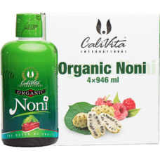 Pakiet Organic Noni