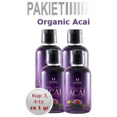 Pakiet Organic Acai