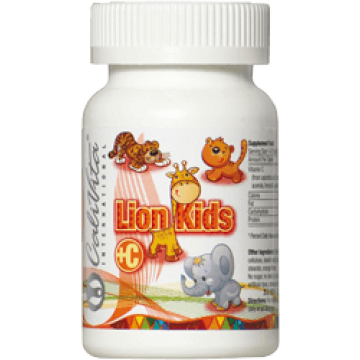LION KIDS C